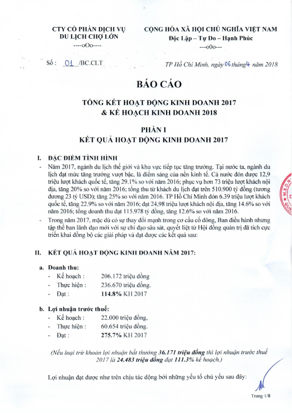 1. Bao cao tong ket hoat dong kinh doanh 2017 va ke hoach KD 2018_001