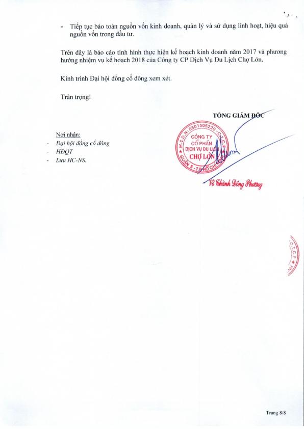 1. Bao cao tong ket hoat dong kinh doanh 2017 va ke hoach KD 2018_008