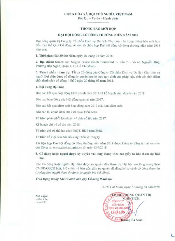 Thong Bao moi hop DHCD 2018_001